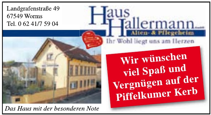 Haus Hallermann