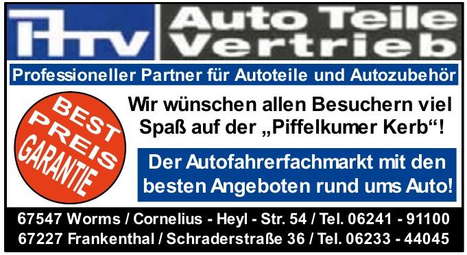 ATV-Auto Teile Vertrieb